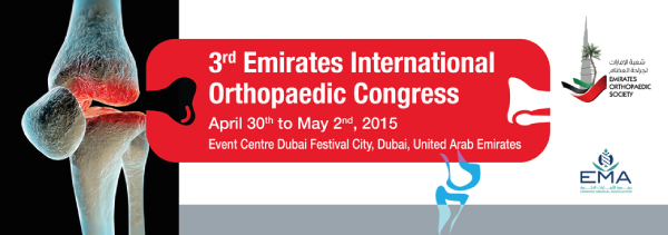 3rd Emirates International Orthopaedic Congress